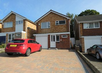 Thumbnail 3 bed detached house to rent in Leabrook, Yardley, Birmingham