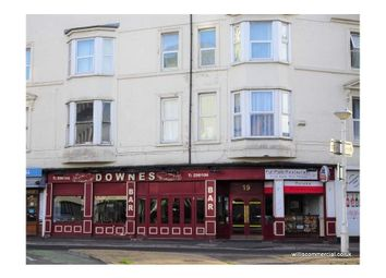 Thumbnail Pub/bar for sale in Downes Wine Bar, Bournemouth