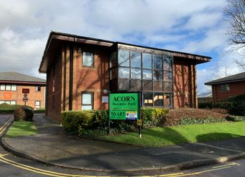 Thumbnail Office to let in 13 Acorn Business Centre, Northarbour Road, Portsmouth
