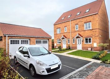 Thumbnail 4 bed semi-detached house for sale in Magdalene Gardens, Goldthorpe, South Yorkshire, England