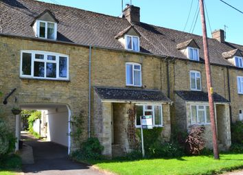 Thumbnail 2 bed cottage to rent in Church View, Ascott-Under-Wychwood, Chipping Norton