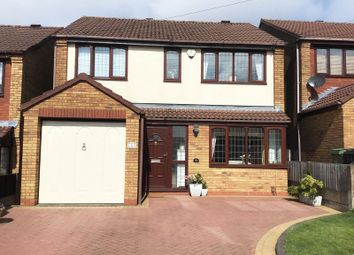 Thumbnail 4 bed detached house for sale in Dudley, Netherton, Hockley Lane