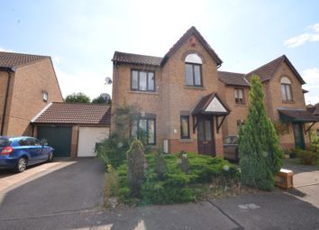 Thumbnail 3 bedroom detached house to rent in Lamberhurst Grove, Kents Hill