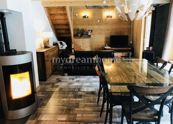 Thumbnail 5 bed chalet for sale in Ugine, 73400, France