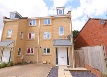 Thumbnail 3 bed property for sale in Viner Way, Hyde