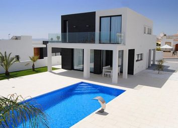 Thumbnail 3 bed detached house for sale in Guardamar Del Segura, Costa Blanca, Spain
