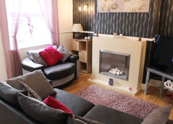Thumbnail 3 bed terraced house for sale in Chester Road, Audley, Stoke-On-Trent