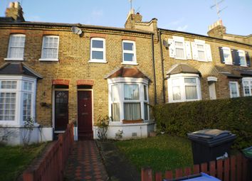 Thumbnail 2 bed terraced house to rent in Chelmsford Road, London