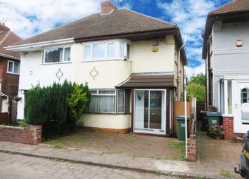 Thumbnail 3 bed semi-detached house to rent in Wolverhampton Road, Oldbury