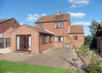 Thumbnail 3 bed detached house for sale in Eye Lane, East ~Rudham