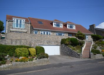 Thumbnail 5 bed detached house for sale in Brunel Drive, Preston, Weymouth