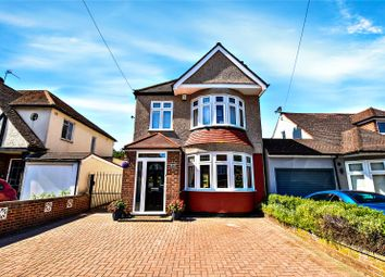 Thumbnail 4 bed detached house for sale in Knole Road, West Dartford, Kent