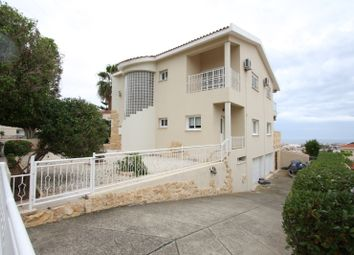 Thumbnail 6 bed villa for sale in Konia, Paphos, Cyprus
