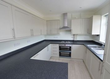Thumbnail 3 bed detached bungalow to rent in St. Clements Way, Brundall, Norwich