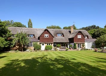 Thumbnail 7 bed detached house to rent in Fulmer Lane, Gerrards Cross