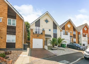 Thumbnail 5 bed detached house for sale in Sandwich Drive, St. Leonards-On-Sea