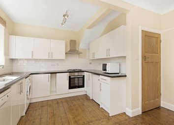 Thumbnail 4 bed semi-detached house to rent in Toynbee Road, London