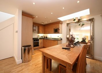Thumbnail 3 bed terraced house for sale in Falkland Mews, Kentish Town