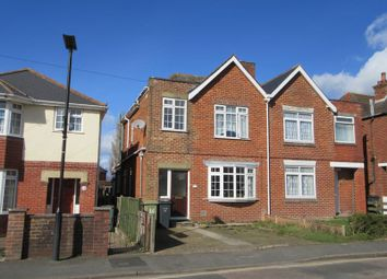 Thumbnail 3 bedroom semi-detached house for sale in Halberry Lane, Newport