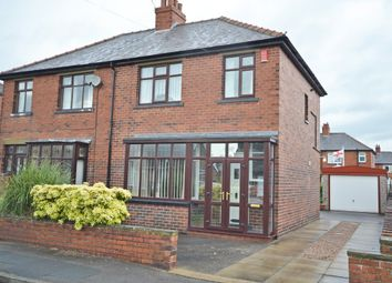 Thumbnail 3 bed semi-detached house for sale in Langdale Road, Dewsbury