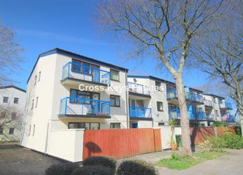 Thumbnail 2 bed flat to rent in Madden Road, Plymouth