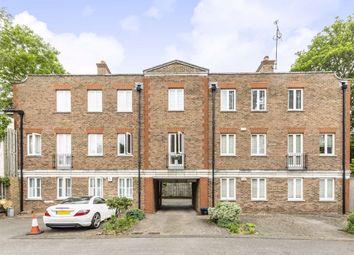 Thumbnail 1 bed flat for sale in Beaufort Road, Twickenham