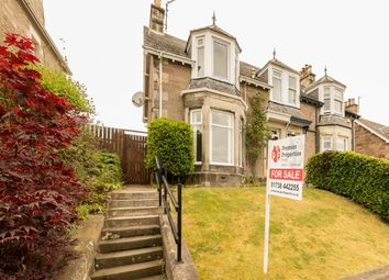 4 bed semi-detached house for sale in Viewlands Terrace, Perth PH1