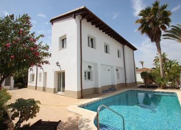 Thumbnail 3 bed villa for sale in Calle Ariete 14, Orihuela Costa, Alicante, Valencia, Spain