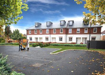 4 bed end terrace house for sale in West Walk, East Barnet, Barnet EN4