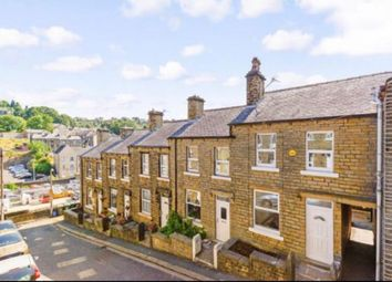 Thumbnail 2 bed end terrace house for sale in Royd Street Avenue, Milnsbridge, Huddersfield