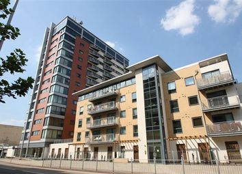 Thumbnail Studio to rent in Invito House, 1-7 Bramley Crescent, Ilford