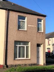 Thumbnail 3 bedroom end terrace house to rent in Keene Street, Newport