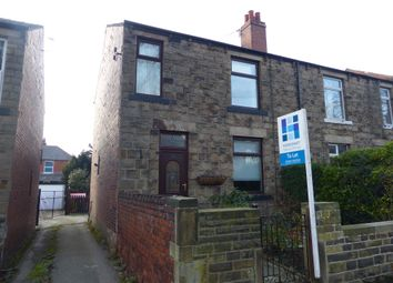 Thumbnail 3 bed semi-detached house to rent in Bywell Road, Dewsbury, Dewsbury, West Yorkshire