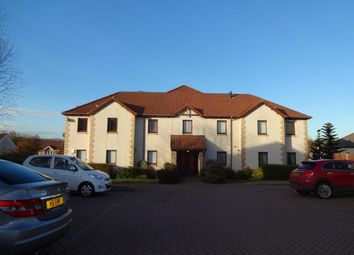 Thumbnail 2 bed flat to rent in Crathes Way, Broughty Ferry, Dundee