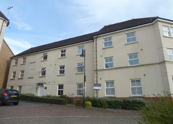 Thumbnail 2 bed flat to rent in Frankell Avenue, Swindon, Wilts