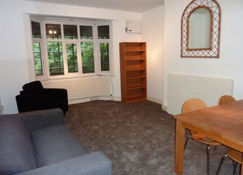 Thumbnail 4 bed flat to rent in Finchley Road, Finchley Road, London