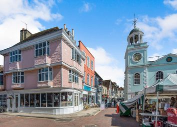 Thumbnail 1 bed flat to rent in Market Place, Faversham