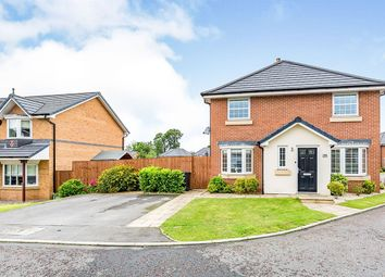 Thumbnail 3 bed semi-detached house for sale in Boardman Close, Farington, Leyland