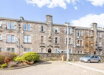 Thumbnail 2 bed flat for sale in James Street, Dunfermline