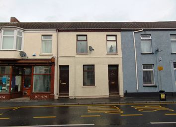 Thumbnail 2 bedroom flat for sale in West End, Llanelli