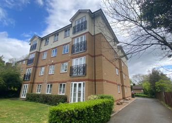 Thumbnail 2 bed flat for sale in Galworthy Road, Kingston Upon Thames