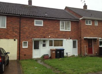 Thumbnail 4 bedroom property to rent in Briars Wood, Hatfield
