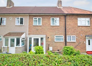 Thumbnail 3 bed terraced house to rent in Downham Way, Bromley, Kent
