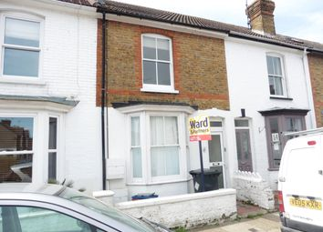 Thumbnail 1 bedroom flat to rent in Regent Street, Whitstable