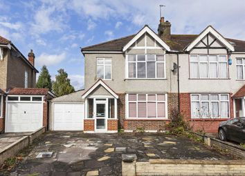 Thumbnail 3 bed property for sale in Cranleigh Road, London