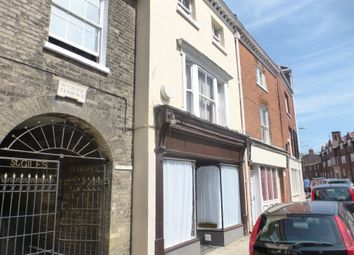 Thumbnail 2 bedroom flat for sale in Bethel Street, Norwich