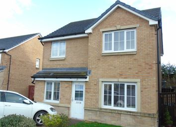 Thumbnail 3 bed detached house for sale in Coyle Drive, Gartcosh, Glasgow