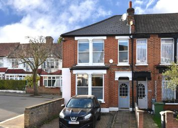 Thumbnail 3 bedroom semi-detached house for sale in Colfe Road, London