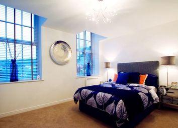Thumbnail 2 bedroom flat for sale in The Hambledons, Accrington