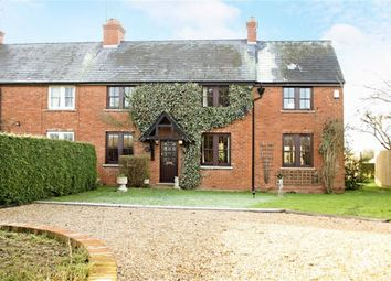 Thumbnail 3 bed end terrace house for sale in Beenham Farm Cottages, Shurlock Row, Berkshire